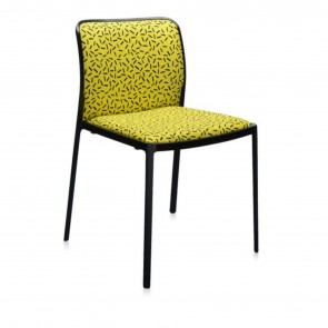 AUDREY MEMPHIS CHAIR, by KARTELL