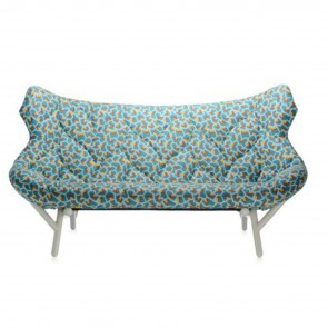 FOLIAGE SOFA MEMPHIS, by KARTELL