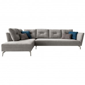GREENWICH MODULAR SOFA, by SPAGNOL