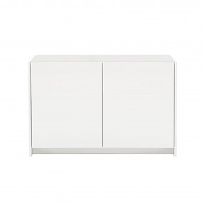 GLORIA 2 DOOR SIDEBOARD, by CONNUBIA BY CALLIGARIS