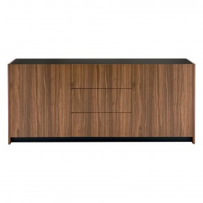 GLORIA WITH DRAWERS, by CONNUBIA BY CALLIGARIS