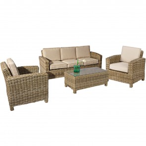 LESLY LOUNGE SET, by MASONI OUTDOOR