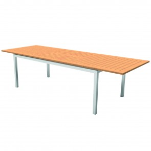 TIMBER EXTENSIBLE TABLE, by TALENTI +39