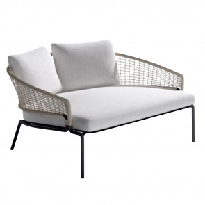 CTR LOUNGE BED, by TRIBU