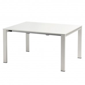 ROUND EXTENSIBLE TABLE, by EMU