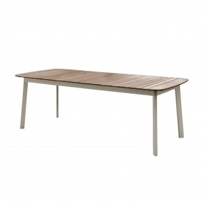 SHINE FIXED TABLE, by EMU