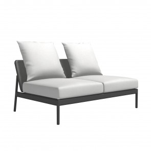 PIPER BATYLINE MODULAR SOFA, by RODA