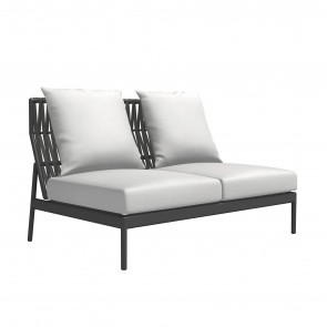PIPER BELT MODULAR SOFA, by RODA