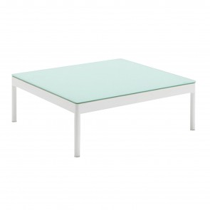 VILLA LOUNGE COFFEE TABLE, by MASONI OUTDOOR