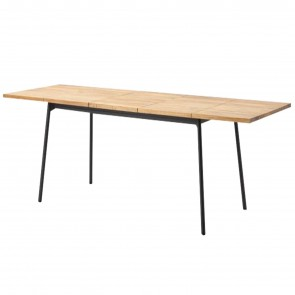 BITTA EXTENSIBLE TABLE, by KETTAL