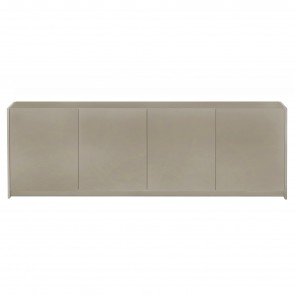 GLORIA 4 DOOR SIDEBOARD, by CONNUBIA BY CALLIGARIS