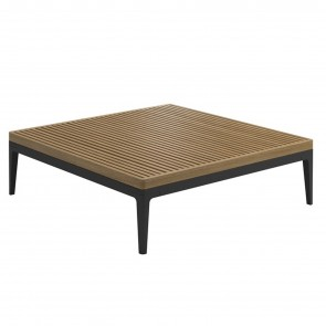 GRID LOW TABLE, by GLOSTER