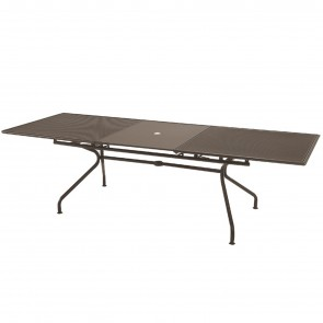 ATHENA EXTENSIBLE TABLE, by EMU