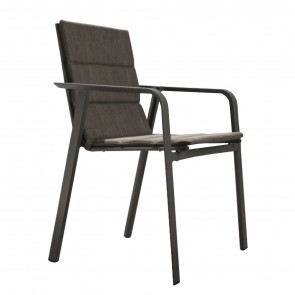 MILO ARMCHAIR, by TALENTI ICON