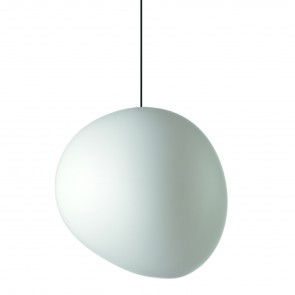 GREGG OUTDOOR SUSPENSION LAMP, by FOSCARINI
