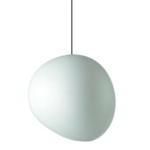GREGG OUTDOOR SUSPENSION LAMP, by FOSCARINI