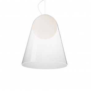 SATELLIGHT SUSPENSION LAMP, by FOSCARINI