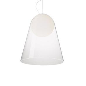 SATELLIGHT SUSPENSION LAMP, by FOSCARINI