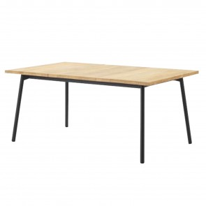 BITTA FIXED TABLE, by KETTAL