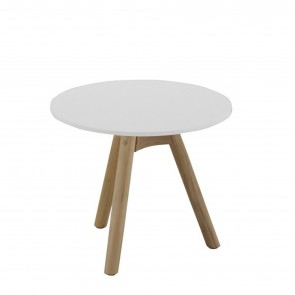 DANSK SIDE TABLE, by GLOSTER