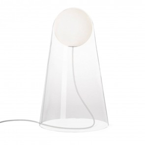 SATELLIGHT TABLE LAMP , by FOSCARINI