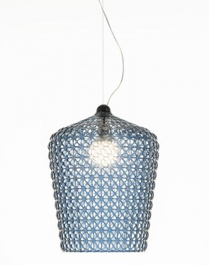 KABUKI SUSPENSION LAMP, by KARTELL