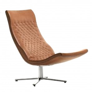 DS-51 RELAX CHAIR, by DE SEDE