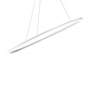 ELLISSE SUSPENSION LAMP, by NEMO