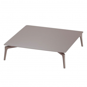 AIKANA SQUARE COFFEE TABLE, by FAST