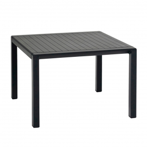 ARIA LOW TABLE, by NARDI