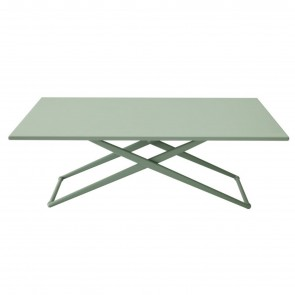 ZEBRA TABLE, by FAST