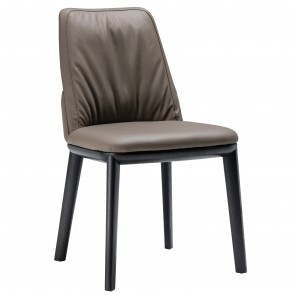 BELINDA CHAIR, by CATTELAN ITALIA