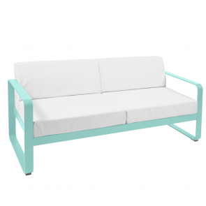 BELLEVIE SOFA, by FERMOB