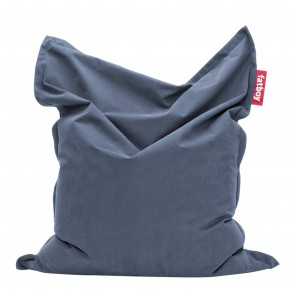 ORIGINAL STONEWASHED BEAN BAG, by FATBOY