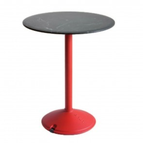 BRUT BISTROT TABLE, by MAGIS