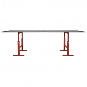 BRUT WITH TRESTLES, by MAGIS