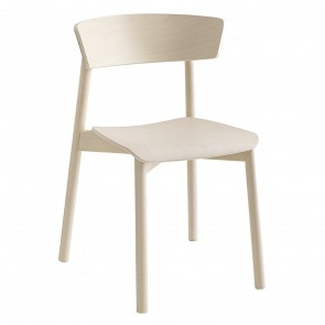 CLELIA CHAIR CB/2120-A, by CONNUBIA