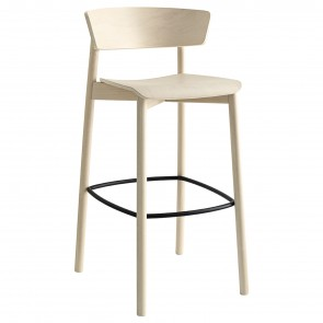 CLELIA STOOL CB/2121-A, by CONNUBIA
