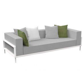 CLEO ALU SOFA, by TALENTI ICON