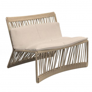 CLIFF LIVING ARMCHAIR, by TALENTI