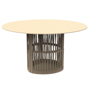 CLIFF FIXED TABLE, by TALENTI