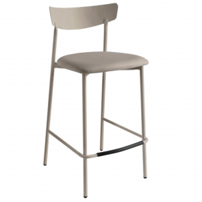 CLIP STOOL, by CONNUBIA BY CALLIGARIS