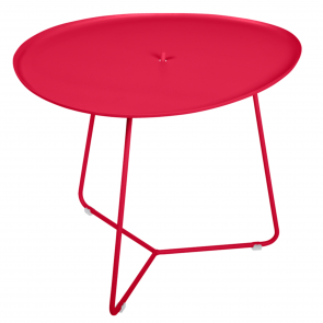 COCOTTE LOW TABLE, by FERMOB