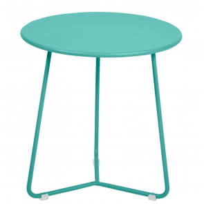 COCOTTE SIDE TABLE, by FERMOB
