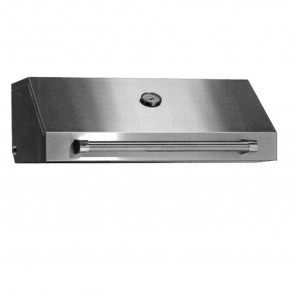 BBQ STEEL COOKING LID, by STEEL