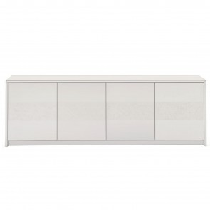 PASSWORD SIDEBOARD 4DOORS, by CONNUBIA BY CALLIGARIS