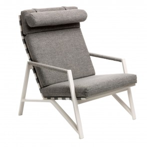 COTTAGE LOUNGE ARMCHAIR, by TALENTI ICON