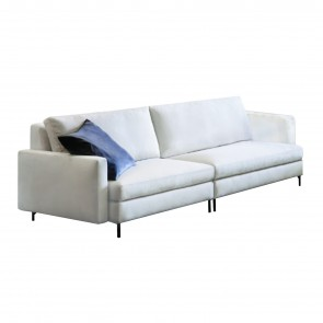 NORDIC LINEAR SOFA, by VIBIEFFE