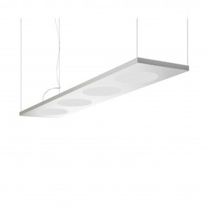 DOLMEN SUSPENSION LAMP, by FOSCARINI