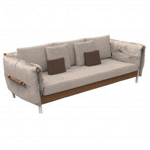 DOMINO SOFA, by TALENTI ICON
